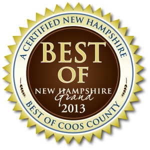 Best of NH Grand seal